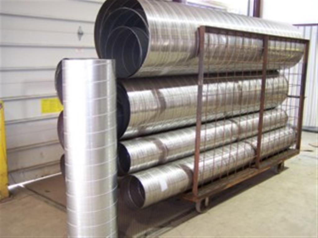 Stainless steel langdon inc